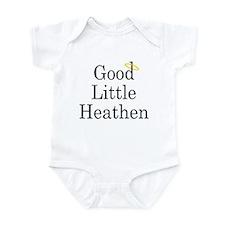 Good Little Heathen Onesie