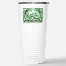 Collecting Travel Mug