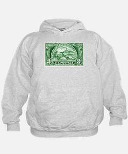 Cool Collecting Hoodie