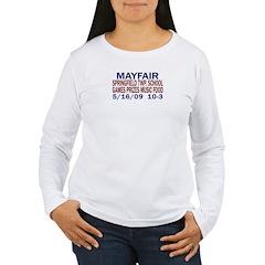 MAYFAIR T-Shirt