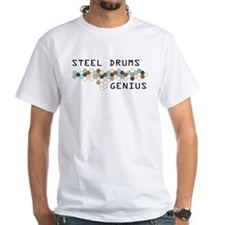 Steel Drums Genius Shirt