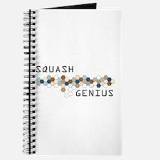 Squash Genius Journal