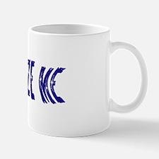 Squeeze Me Mug