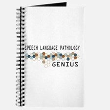 Speech Language Pathology Genius Journal