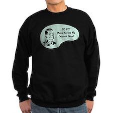 Organist Voice Jumper Sweater
