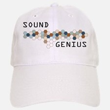 Sound Genius Baseball Baseball Cap