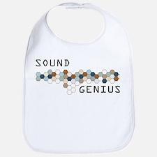 Sound Genius Bib