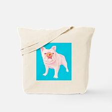 Cool Lunchbox Tote Bag
