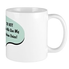 Optician Voice Mug