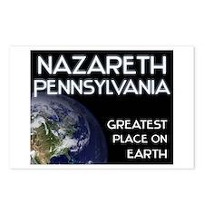 nazareth pennsylvania - greatest place on earth Po