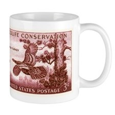 stamp33 Mugs