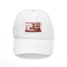 Unique Philately Baseball Cap