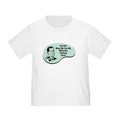 Molecular Biologist Voice Toddler T-Shirt