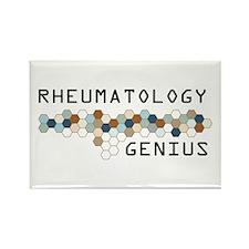 Rheumatology Genius Rectangle Magnet (100 pack)