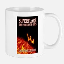 Superflare: The Fortunate Ones - cover Mugs