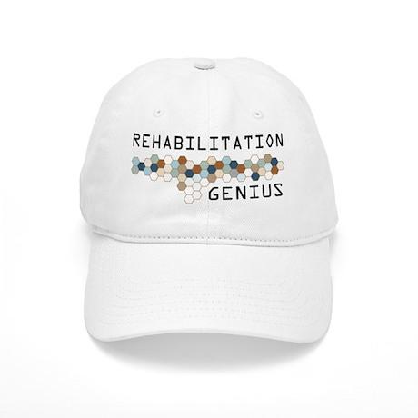 Rehabilitation Genius Cap