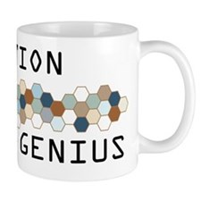 Reception Genius Mug