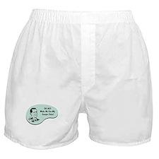 Lawyer Voice Boxer Shorts