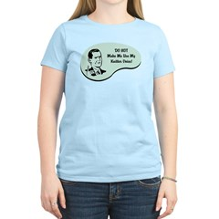 Knitter Voice T-Shirt