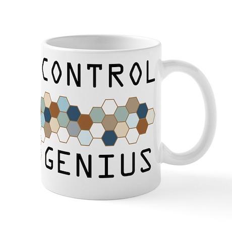 Radio Control Genius Mug