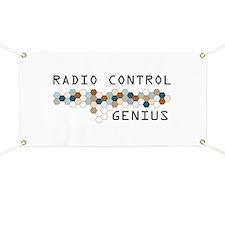 Radio Control Genius Banner