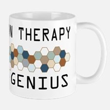 Radiation Therapy Genius Mug