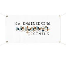 QA Engineering Genius Banner
