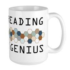 Proofreading Genius Mug