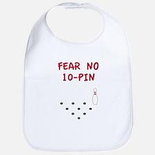 No Fear Bib