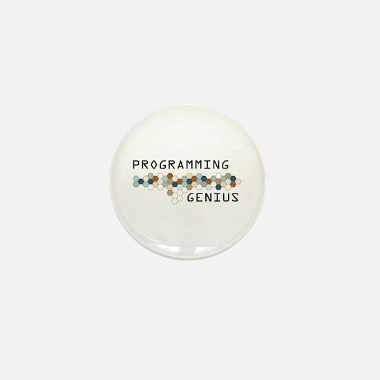 Programming Genius Mini Button