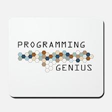 Programming Genius Mousepad