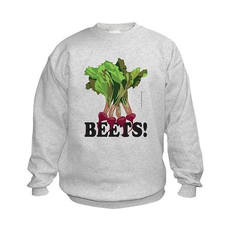 BEETS! Kids Sweatshirt