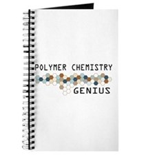 Polymer Chemistry Genius Journal