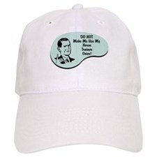 Horse Trainer Voice Baseball Cap