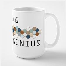 Plumbing Genius Mug