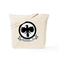 Unique 85 Tote Bag