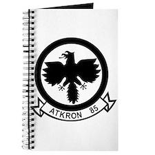 Cute Air force falcons Journal