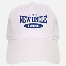 New Uncle Twins Baseball Baseball Cap