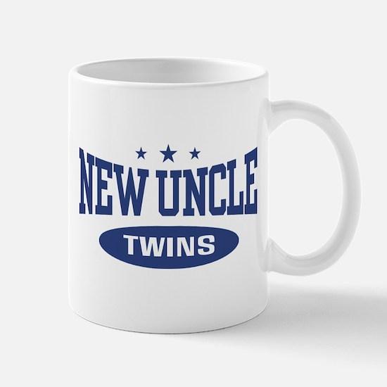 New Uncle Twins Mug