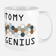 Phlebotomy Genius Mug