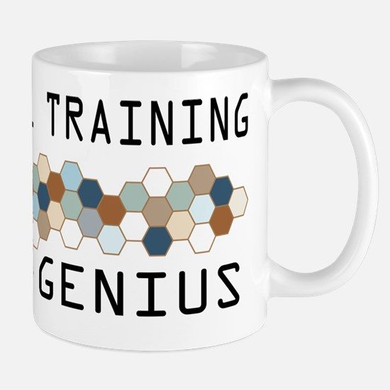 Personal Training Genius Mug
