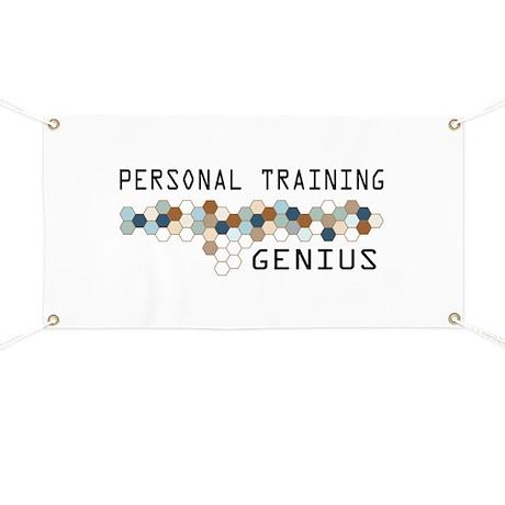 Personal Training Genius Banner