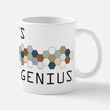 Patents Genius Mug