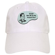 Geneticist Voice Baseball Cap