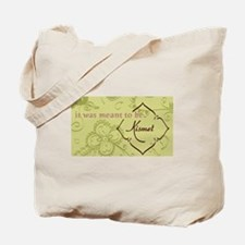 Kismet Tote Bag