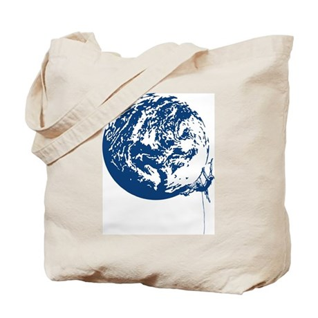 Earth Tribe Climber Tote Bag