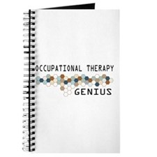 Occupational Therapy Genius Journal