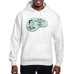 Flight Engineer Voice Hooded Sweatshirt