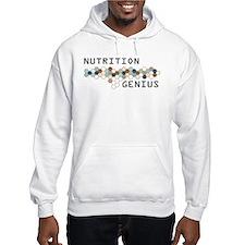 Nutrition Genius Jumper Hoody