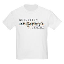 Nutrition Genius T-Shirt